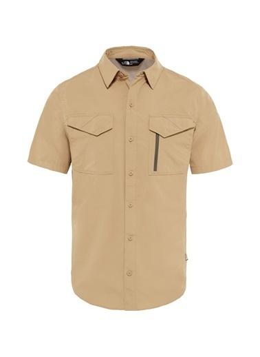 The North Face Sequoıa Erkek Gömlek Renkli